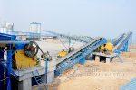 Дробление гранита роторной дробилкой – дробилки для гранита или дробильные комплексы гранита дробильно-сортировочные установки для дробления гранита