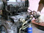 Газ двигатель штайер 560 – Волга, Steyr – Диагностика и ремонт дизельного двигателя ГАЗ-560 Штайер (STEYR)