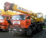 Камаз кс 45717к 1 – Аренда Автокран КС-45717К-1 – 25т, 21м технические характеристики, цена в Нижнем Новгороде