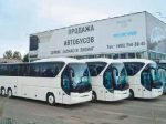 Ман лионс коуч 2018 – «MAN Auto в Узбекистане» — MAN Lion`s Coach стал лучшим туристическим автобусом 2018 года
