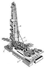 Станок буровой – Буровая установка — это… Что такое Буровая установка?