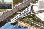 Строящиеся мосты в москве – Мост через Москву-реку от Нагатинской поймы до 2-го Южнопортового проезда — Комплекс градостроительной политики и строительства города Москвы