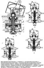 Тормозной гидравлический клапан – Конструкции тормозных клапанов и регуляторов давления :: Группа компаний РЕГИОН-Запчасть