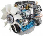 Ямз шестерка рядная – ««Группа ГАЗ» впервые представляет рядный дизельный двигатель ЯМЗ-770» в блоге «Производство»