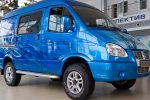 4Х4 фургон – Цена на новую ГАЗель Соболь 4х4 полный привод, Соболь баргузин 4х4, микроавтобусы полный привод и другие полноприводные автомобили ГАЗ