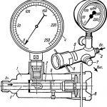 Гидравлический потокомер – простейший вариант (цикл статей о гидротестерах)