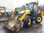Jbc трактор – Купить экскаватор-погрузчик JCB бу или новый. Продажа и цены на экскаваторы-погрузчики JCB