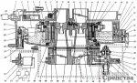 К 126 – Карбюраторы малых грузовых и грузопассажирских автомобилейКонструкции карбюраторов К-126Г, К-131, К-151 АО «ПеКар» для двигателей ЗМЗ и УМЗ