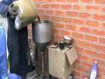 Как очистить солярку в домашних условиях – Как очистить солярку — Как можно очищать солярку в гаражных условиях??? — 22 ответа