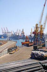 Краны козловые фото – козловые краны. Грузовые краны в порт Барселоны — Стоковое фото © peresanz #11763714