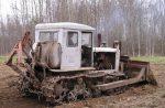 Т 75 трактор – технические характеристики трактора, фотографии,его преимущества и недостатки