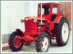 Трактор 40 – Трактор Т 40 – активность спустя годы – технические характеристики, описание, схемы | Тракторы | Hard-Machines.ru