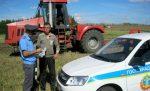 Зарегистрировать трактор в гостехнадзоре – правила государственной регистрации, как поставить на учет, сделать документы, где регистрируют, нужна ли страховка