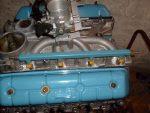 Двигатель змз v8 – Элитгаз › Блог › Новый инжекторный трехтопливный двигатель V8 ЗМЗ-5245.10 (бензин+пропан или бензин+метан).