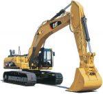 Экскаватор caterpillar – 320 и его технические характеристики, 330, 375, фото и цена 444е, а также полный модельный ряд