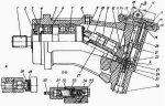 Гидромотор хода ек 14 – Гидронасос и гидромотор экскаватора ЕК-14, ЕК-12 Твэкс