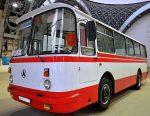 Лаз 695т – ЛАЗ-695 — Википедия