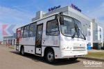 Паз 320402 05 – ПАЗ 3204: модификации, технические характеристики