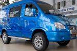 Полноприводные газ – Цена на новую ГАЗель Соболь 4х4 полный привод, Соболь баргузин 4х4, микроавтобусы полный привод и другие полноприводные автомобили ГАЗ
