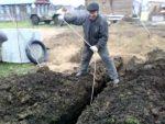 Сколько стоит выкопать траншею – цена за погонный метр, расценки за рытье траншеи вручную под водопровод, фундамент, сколько стоит выкопать яму под канализацию