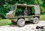 Steyr машины – Автомобили фирмы Steyr верой и правдой служили во многих армиях, но работали и на «гражданке»