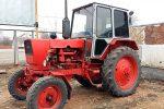 Юмз трактор новый – Трактор ЮМЗ-6 технические характеристики, двигатель, сцепление, цена, фото, видео
