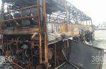 Автопарк магнит – Неизвестные сожгли автопарк компании‐перевозчика «Магнит» — Рамблер/авто