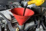 Как очистить масло отработанное масло – Очистка и реализация отработанного автомобильного масла как идея открытия собственного бизнеса