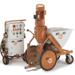 Машинка для штукатурки ручная – Машина штукатурная — надёжный инструмент для профессиональных отделочных работ. Достоинства машинки, особенности работы с такой техникой