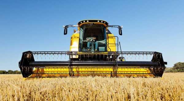 сельскохозяйственная техника и оборудование, виды и обзор производителей